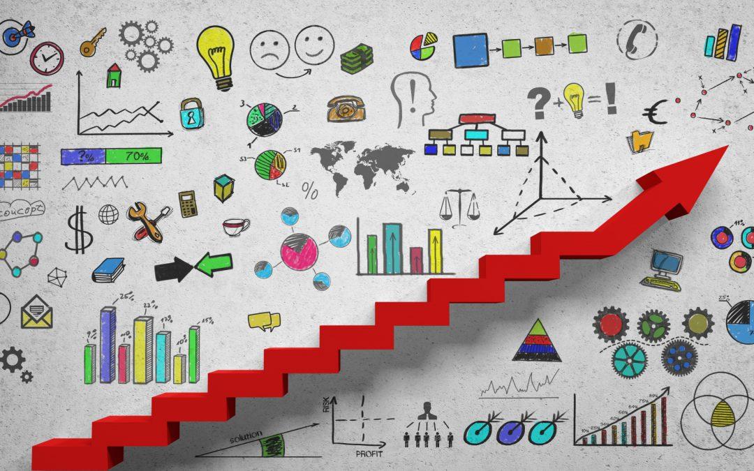 """Kurz-Workshop """"Die Stufen der Agilität – warum agil nicht gleich agil ist"""""""