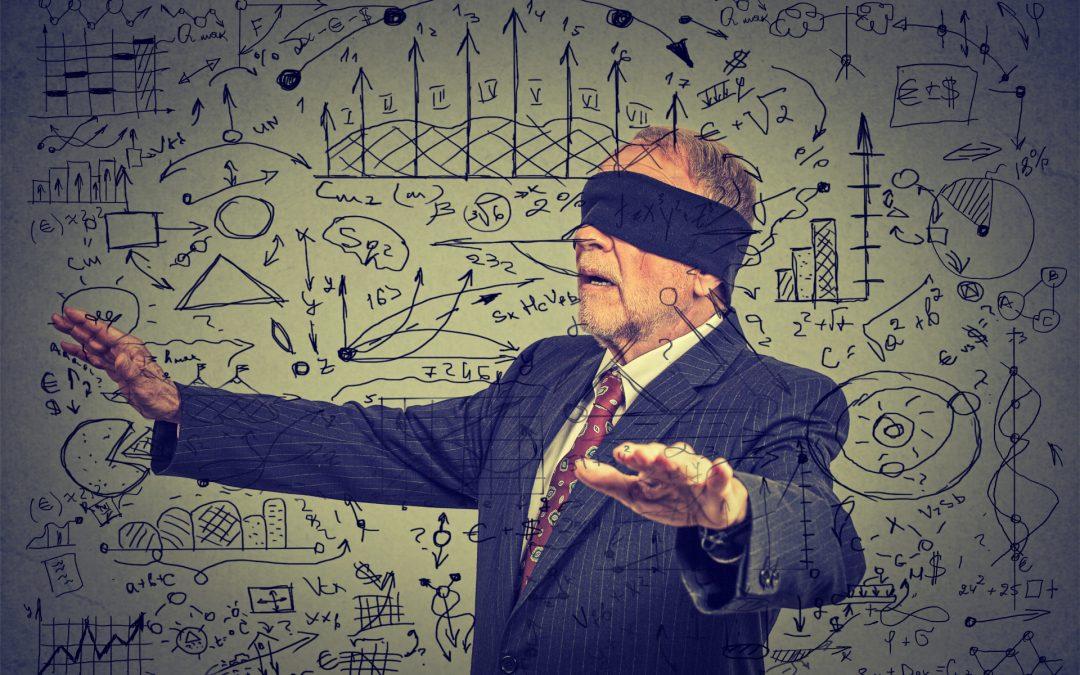 Wieso geraten immer mehr Unternehmen unter Druck?